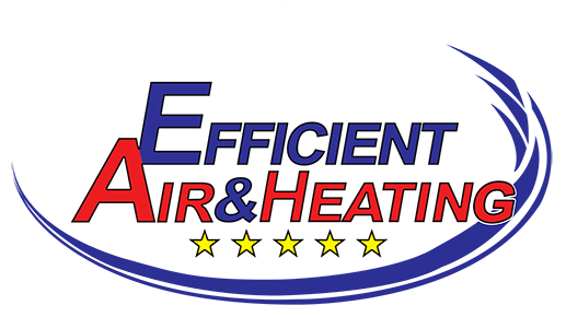 Efficient Air and Heating Logo